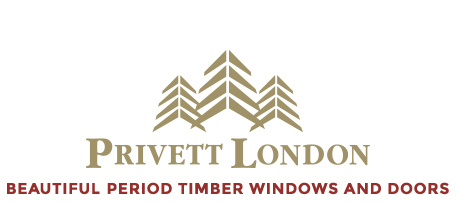 Privett Timber Windows London and Surrey