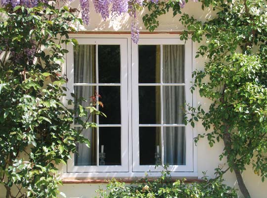 Flush Casement Timber Windows, Perfectly Designed for Richmond upon Thames Homes & Properties in South West London
