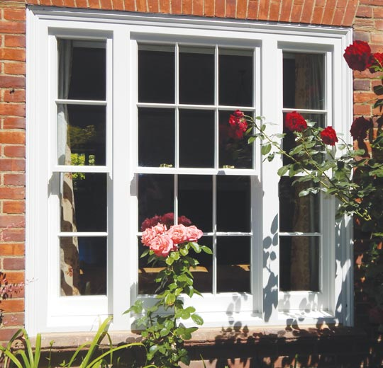 Stylish Sash Windows, Perfectly Designed for Richmond upon Thames Homes & Properties in South West London
