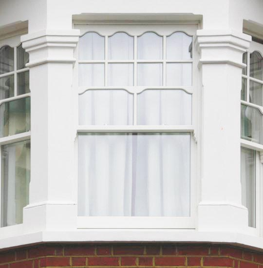 Conservation Sash Timber Windows Clapham