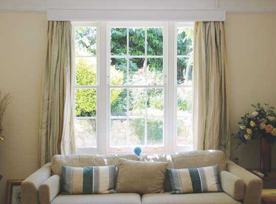 Our Timber Sash Window Collection