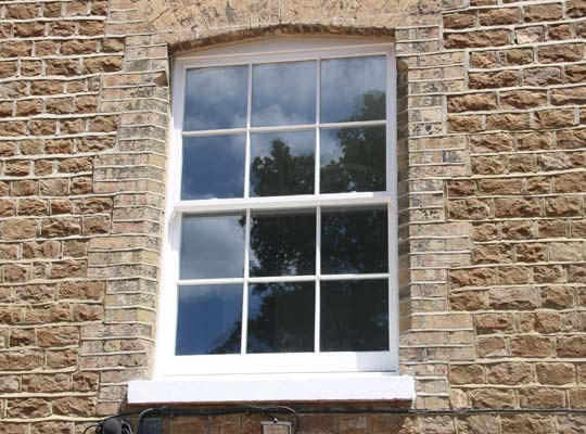 Timber Sash Windows Today